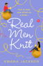 Cover Image: Real Men Knit