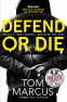 Cover Image: Defend or Die