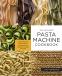 Cover Image: The Ultimate Pasta Machine Cookbook