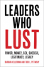 Cover Image: Leaders Who Lust