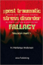 Cover Image: The Post Traumatic Stress Disorder Fallacy