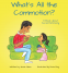 Cover Image: What's All The Commotion?