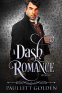 Cover Image: A Dash of Romance