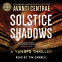 Cover Image: Solstice Shadows