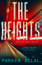 Cover Image: The Heights