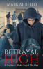 Cover Image: Betrayal High