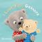 Cover Image: I Love You, Grandpa