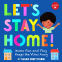 Cover Image: Let's Stay Home!