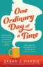 Cover Image: One Ordinary Day at a Time