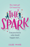 Cover Image: The Spark