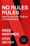 Cover Image: No Rules Rules
