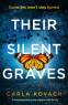 Cover Image: Their Silent Graves