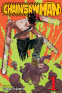 Cover Image: Chainsaw Man, Vol. 1