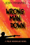 Cover Image: Wrong Man Down