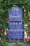 Cover Image: The Sweet Taste of Muscadines
