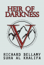 Cover Image: Heir of Darkness
