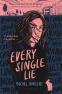 Cover Image: Every Single Lie