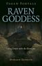 Cover Image: Pagan Portals - Raven Goddess