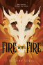 Cover Image: Fire with Fire