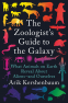 Cover Image: The Zoologist's Guide to the Galaxy