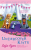 Cover Image: Undercover Kitty