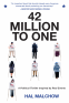 Cover Image: 42 Million to One