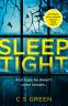 Cover Image: Sleep Tight