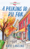Cover Image: A Pairing to Die For