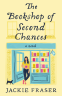 Cover Image: The Bookshop of Second Chances