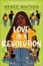 Cover Image: Love Is a Revolution
