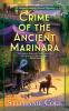 Cover Image: Crime of the Ancient Marinara