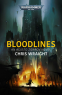 Cover Image: Bloodlines