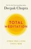 Cover Image: Total Meditation
