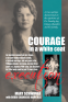 Cover Image: Courage in a White Coat