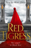 Cover Image: Red Tigress