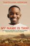 Cover Image: My Name is Tani