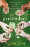 Cover Image: The Pretenders
