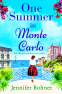 Cover Image: One Summer in Monte Carlo