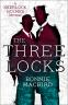 Cover Image: The Three Locks