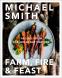 Cover Image: Farm, Fire & Feast