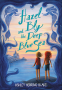 Cover Image: Hazel Bly and the Deep Blue Sea