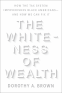 Cover Image: The Whiteness of Wealth