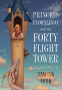 Cover Image: Princess Floralinda and the Forty-Flight Tower