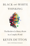 Cover Image: Black-and-White Thinking
