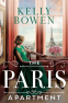 Cover Image: The Paris Apartment