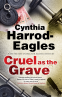 Cover Image: Cruel as the Grave