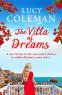 Cover Image: The Villa of Dreams