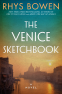 Cover Image: The Venice Sketchbook