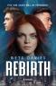 Cover Image: Rebirth