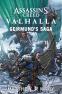 Cover Image: Assassin's Creed Valhalla: Geirmund's Saga
